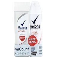 REXONA Active Duopack - Kosmetická sada