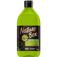 Sprchový gel NATURE BOX Shower Gel Avocado Oil 385 ml