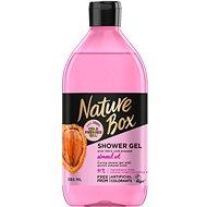 NATURE BOX Shower Gel Almond Oil 385 ml - Sprchový gel