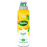 RADOX Feel Bright Shower Foam 200 ml