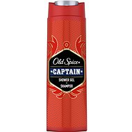 OLD SPICE Captain 400ml - Men's Shower Gel