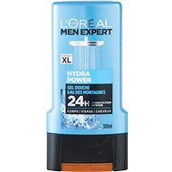 ĽORÉAL PARIS Men Expert Hydra Power Shower Gel 300 ml - Pánský sprchový gel