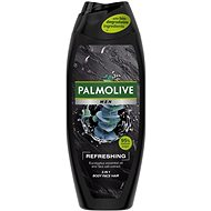 PALMOLIVE For Men Blue Refreshing 2in1 Shower Gel 500 ml - Pánský sprchový gel