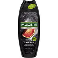PALMOLIVE For Men Red Energising 2in1 Shower Gel 500 ml - Pánský sprchový gel