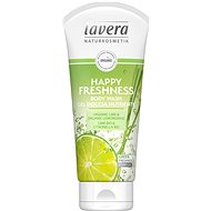 LAVERA Body Wash Happy Freshness 200 ml - Sprchový gel