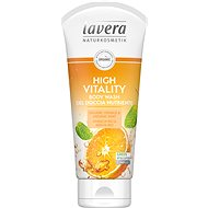 LAVERA Body Wash High Vitality 200 ml