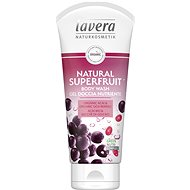 LAVERA Body Wash Natural Superfruit 200ml - Shower Gel