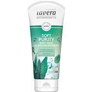 LAVERA Body Wash Soft Purity 200 ml - Sprchový gel