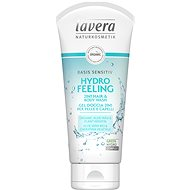LAVERA Body Wash 2in1 Hydro Feeling 200ml - Shower Gel