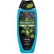 PALMOLIVE For Men Revitalizing Sport Shower Gel 500 ml - Pánský sprchový gel