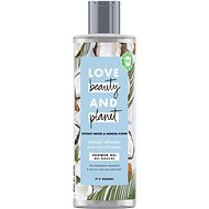 LOVE BEAUTY AND PLANET Radical Refresher Shower Gel 500 ml - Sprchový gel