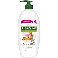 PALMOLIVE Naturals Almond Milk Pumpa 750 ml - Sprchový gel