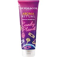 DERMACOL Aroma Ritual Candy Planet Magic Shower Gel 250 ml - Sprchový gel