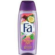 FA Sprchový gel Ipanema Nights 250 ml