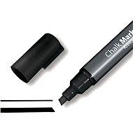 SIGEL křídový 1-5mm černý - Popisovač