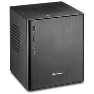 Sharkoon CA-I, černá - Počítačová skříň