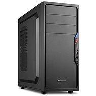 Sharkoon VS4-S - Počítačová skříň