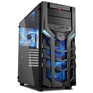 Sharkoon DG7000-G - Počítačová skříň