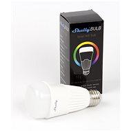 Shelly Bulb, smart bulb RGBW, WiFi