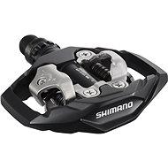 Shimano PD-M530 SPD zarážky SM-SH51 černé - Pedály