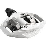 Shimano MTB PD-M530 SPD zarážky SM-SH51 white - Pedály