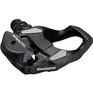 Shimano PD-RS500 Road Pedals, SM-SH11 Cleats, Without Reflectors - Pedals