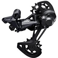 Shimano Xt RD-M8120 Sgs, Black - Rear Derailleur