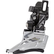 Shimano XT FD-M8025 pro 2x11 Down-swing - Přesmykač