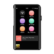 Shanling M2x black - MP3 přehrávač