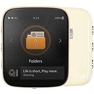 Shanling Q1 creamy white - MP3 přehrávač