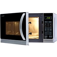 SHARP R 642INW - Microwave