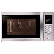 SHARP R 82STW - Microwave