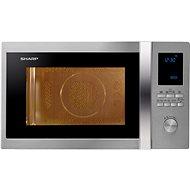 SHARP R 922STWE - Microwave