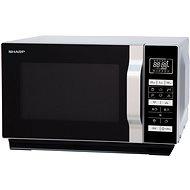 SHARP R 360S - Microwave