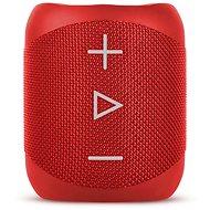 Sharp GX-BT180 červená  - Bluetooth reproduktor