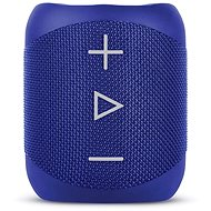 Sharp GX-BT180 modrá - Bluetooth reproduktor
