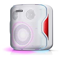 Sharp PS-919WH bílá - Bluetooth reproduktor
