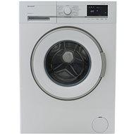 SHARP ES GFB7143W3-GB - Front loading washing machine