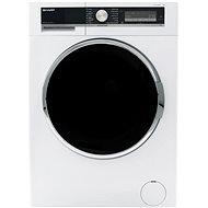 SHARP ES GFD7104W3-CZ - Pračka s předním plněním
