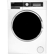 SHARP ES GFD9144W3 - Pračka s předním plněním