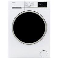 SHARP ES GFB8147W3 - Pračka s předním plněním