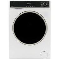 SHARP ES HFH014AW3 - Pračka s předním plněním