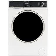 SHARP ES HFH714AW3 - Pračka s předním plněním