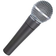 Shure SM58-LCE - Microphone