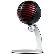 SHURE MOTIV MV5-B-LTG černý - Stolní mikrofon