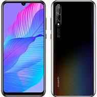 Huawei P Smart S černá - Mobilní telefon