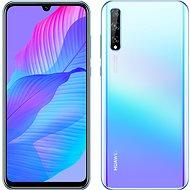 Huawei P Smart S gradientní bílá - Mobilní telefon
