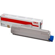 OKI 44059167 azurový - Toner
