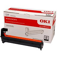 OKI 44844472 black - Printer Drum Unit
