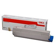 OKI 46508711 azurový - Toner